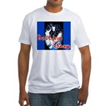 Bai Ling Fitted T-Shirt