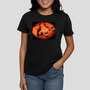 Bai Ling Women's Dark T-Shirt