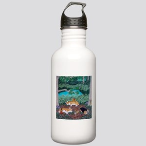 Fairy Friends Stainless Water Bottle 1.0L
