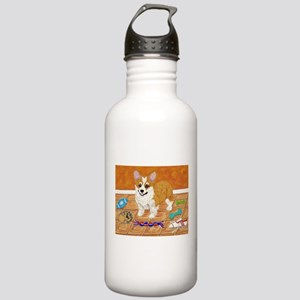 Decisions, decisions Stainless Water Bottle 1.0L