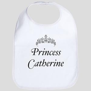 Princess Catherine Bib