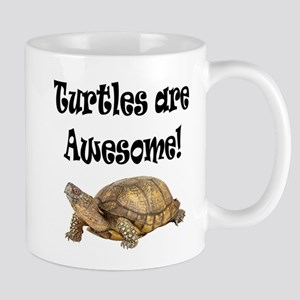 AWESOME TURTLE Mug