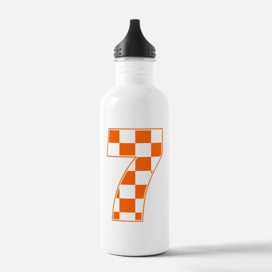 Danica 7 Sports Water Bottle