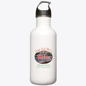 Love That Dirty Water Stainless Water Bottle 1.0L