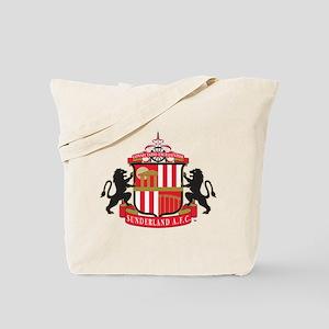 Sunderland AFC Crest Tote Bag