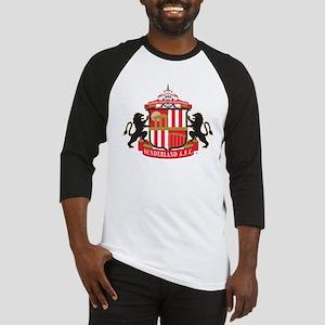 Sunderland AFC Crest Baseball Jersey