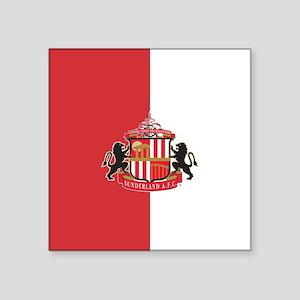 Sunderland AFC Crest Sticker