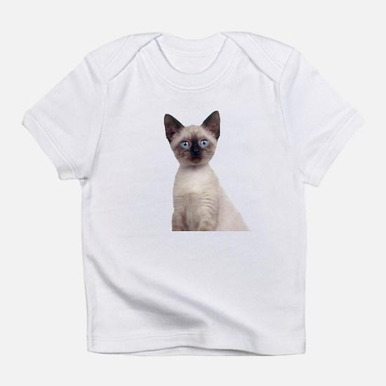 Siamese Infant T-Shirt