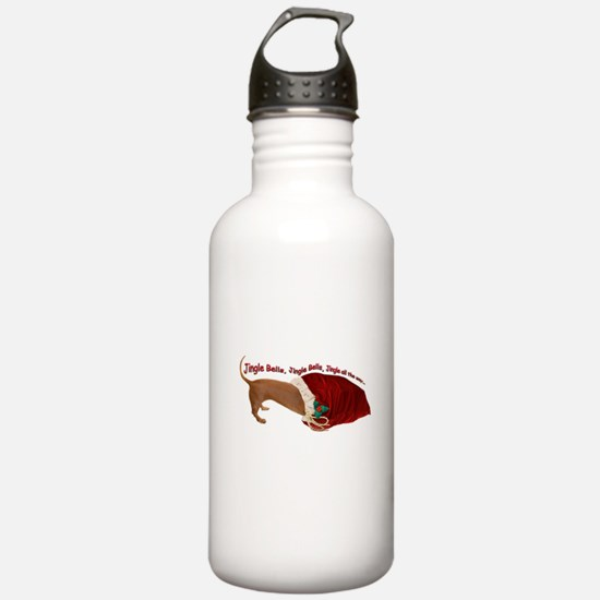 Toy Bag Water Bottle