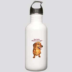 Your Sign? Stainless Water Bottle 1.0L