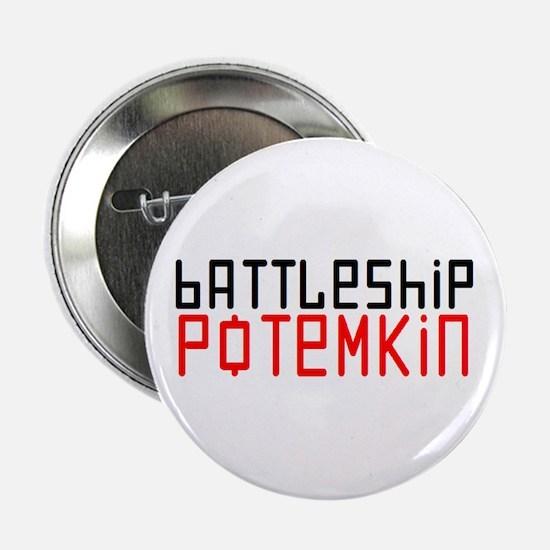 """battleship potemkin 2.25"""" Button"""
