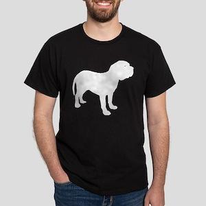 Neapolitan Mastiff Black T-Shirt