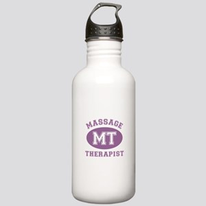 Massage Therapist (MT) Stainless Water Bottle 1.0L