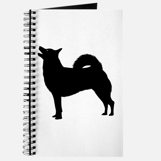 Norwegian Buhund Journal