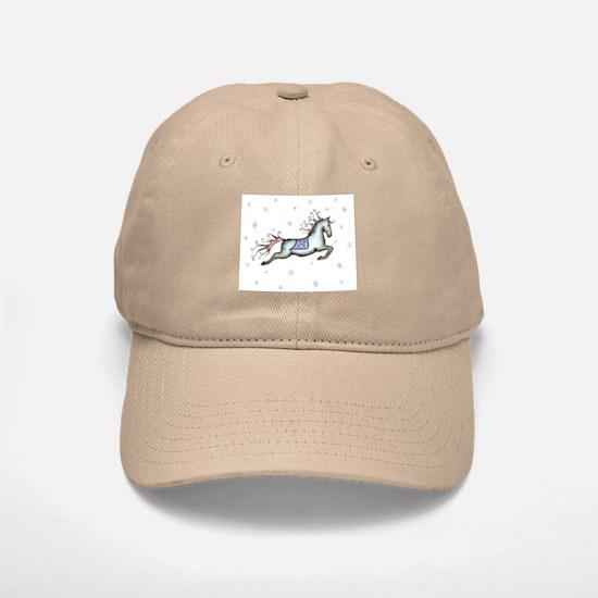 Starry Sky Horse Baseball Baseball Cap