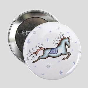 Starry Sky Horse Button