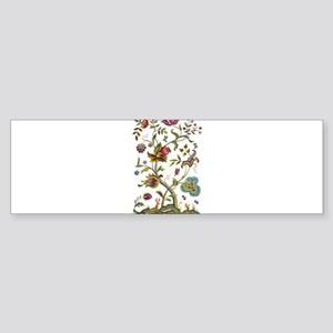 DEERWOOD Sticker (Bumper)