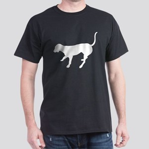Olde Danish Bird Dog Black T-Shirt