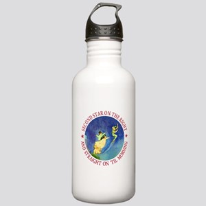 PETER PAN - FAIRY DUST Stainless Water Bottle 1.0L
