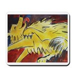 ronnieroo's products Mousepad