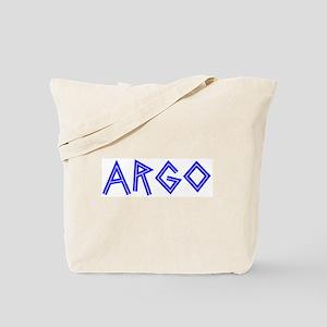 argo Tote Bag