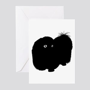 Pekingese Greeting Cards (Pk of 10)