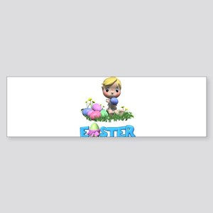 PETER COTTONTAIL Sticker (Bumper)