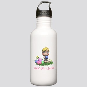 BABY'S FIRST EASTER Stainless Water Bottle 1.0L