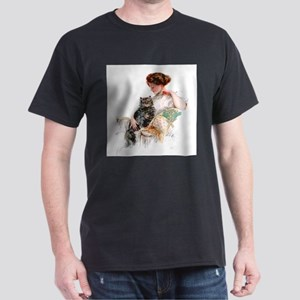 FAITHFUL FRIEND Dark T-Shirt