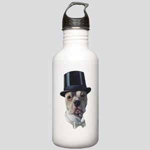 Top Dog Stainless Water Bottle 1.0L