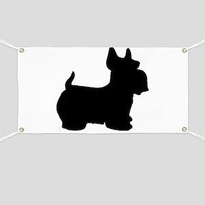 SCOTTY DOG Banner