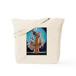 Bengal Tree Tote Bag