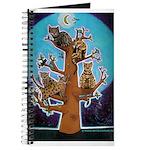 Bengal Tree Journal
