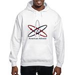 Atheist American Hooded Sweatshirt
