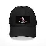 Atheist American Black Cap