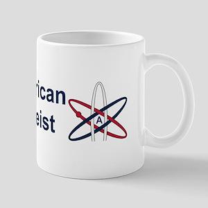 Atheist American Mug