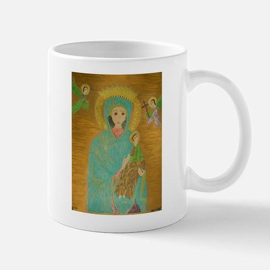 Our Lady of Perpetual Help Mug