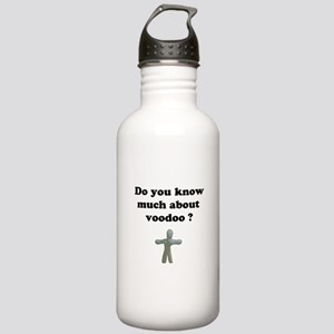 Voodoo Stainless Water Bottle 1.0L