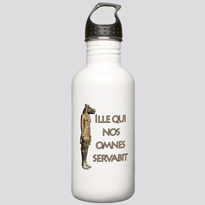 Lost - Statue Stainless Water Bottle 1.0L