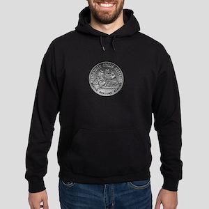 TSCR 4 Hoodie (dark)