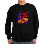 Jazz Records Sweatshirt (dark)