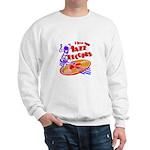 Jazz Records Sweatshirt