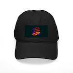 Jazz Records Black Cap