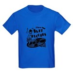 Jazz Records Kids Dark T-Shirt