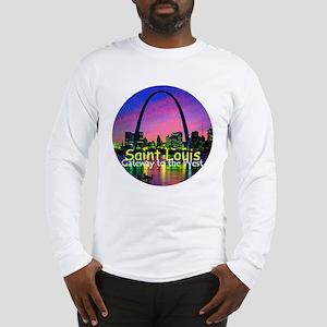 St. Louis Long Sleeve T-Shirt