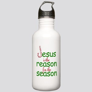 Jesus Is The Reason For The S Stainless Water Bott