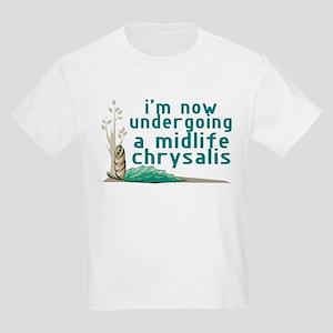 Midlife Chrysalis Kids Light T-Shirt