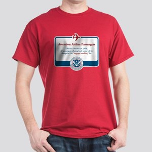 baggage-shirtdark T-Shirt