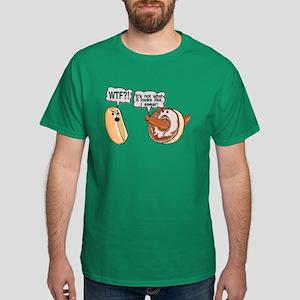 Doughnut Hole Dark T-Shirt