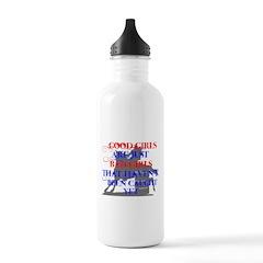 good girls Water Bottle